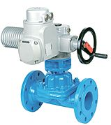 Diaphragm Valve Type B