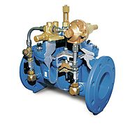 Sustaining Valves DHV4