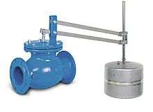 Float Valves SV