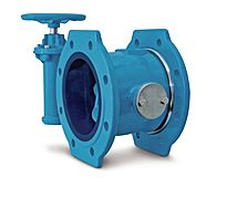 ROCO wave, loose flange design